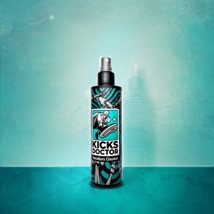 Cleaner Kicks Doctor 250ML